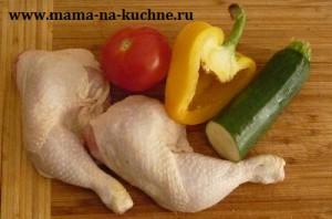 P1240225 Kopie 300x198 Как приготовить курицу в микроволновке (с овощами за 20 минут!)