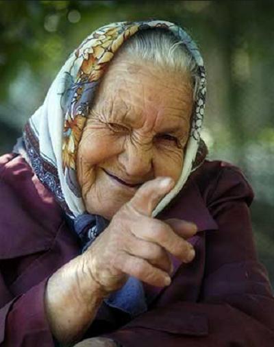 Бабушкины секреты, сайт Мама на кухне.ру