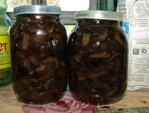 как готовить коровники грибы жареные